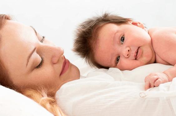 Veja os benefícios do leite materno